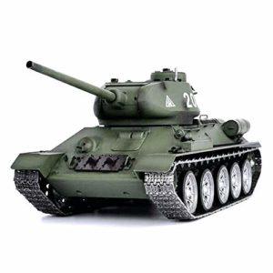 Slreeo Soviet T-34/85 Medium-Sized Tank