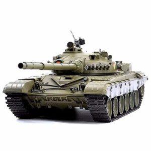 Slreeo Soviet/Russian T-72 Main Battle