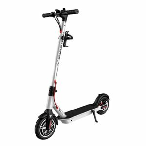 Swagtron App-Enabled Swagger 5 Boost Commuter Electric
