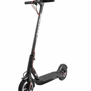 Swagtron High Speed Electric Scooter with 8.5""