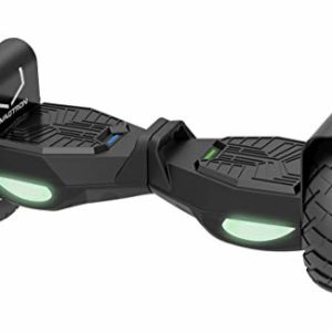 Swagtron Swagboard Outlaw T6 Off-Road Hoverboard -