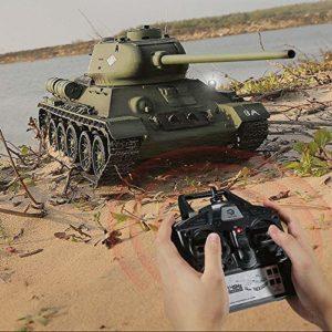 Tanktoyd Child Mini Remote Control