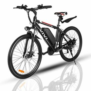 Vivi Electric Bike for Adults500W/350W Adult Electric Bicycle