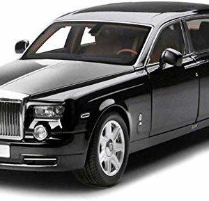 XYSQWZ Car Model 1:18 Rolls-Royce