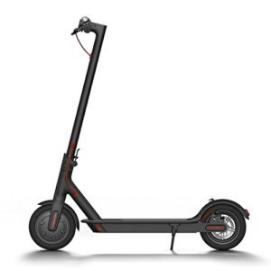 Xiaomi Mi Electric Scooter 18.6 Miles Long-range