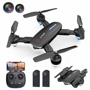 Zuhafa Drone T4 WiFi FPV RC with