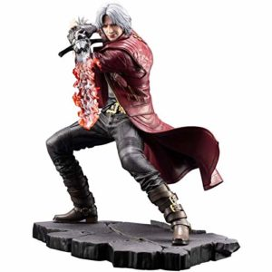 xiaomeng Devil May Cry 5 Dante Artfx