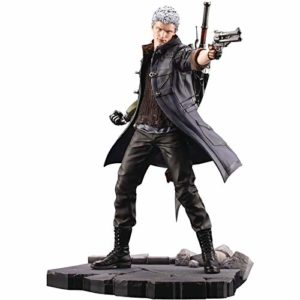 xiaomeng Devil May Cry 5 Nero Artfx