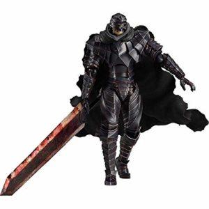 xiaomeng Guts: Berserker Armor Ver. Repaint/Skull Edition