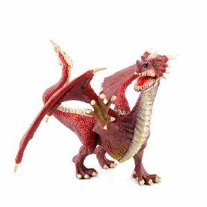 xiaomeng World of Warcraft Fire Dragon Beast