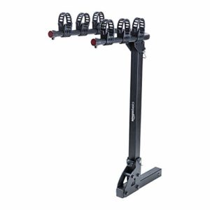Amazon Basics Hitch Racks for 2 in.