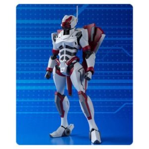 Active Raid Strike Interceptor S.H.Figuarts Action Figure