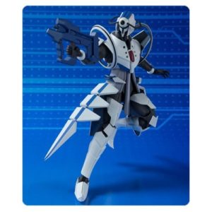 Active Raid Elf Sigma S.H.FiguartsáAction Figure