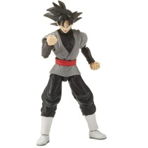Dragon Ball Dragon Stars Goku Black Action Figure
