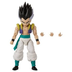 Dragon Ball Dragon Stars Gotenks Action Figure