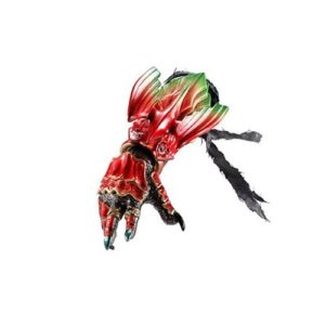 Masked Rider OOO Ankh S.H.Figuarts Action Figure