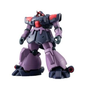 Mobile Suit Gundam MS-09F/Trop Dom Robot Spirits Figure