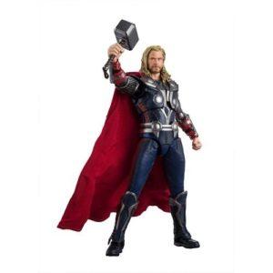 Avengers Thor Avengers Assemble Edition S.H.Figuarts Figure