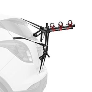 Blueshyhall Bike Carrier Trunk Mount Bike Rack
