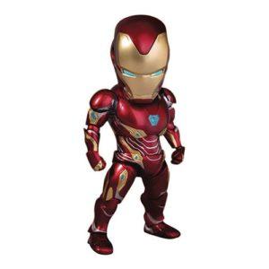 Avengers Infinity War EAA-070 Iron Man MK 50 Figure - PX