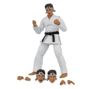 Karate Kid Daniel Larusso 6-Inch Scale Action Figure