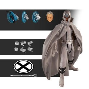 X-Men Magneto Marvel NOW! Edition One:12 Figure - PX