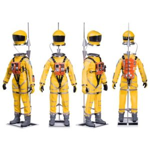 2001: A Space Odyssey 1:6 Scale Discovery Astronaut Suit