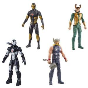 Avengers Endgame Titan Hero Series B Action Figure Wave 3