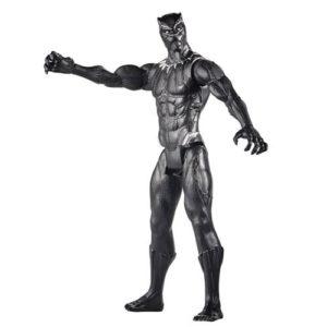 Avengers Titan Hero Black Panther 12-Inch Action Figure