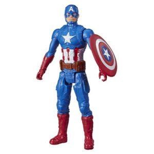 Avengers Titan Hero Captain America 12-Inch Action Figure