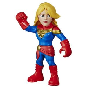 Marvel Mega Mighties Captain Marvel Action Figure