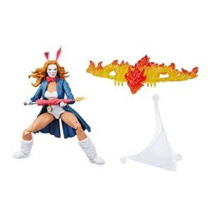 Spider-Man Marvel Legends 6-inch White Rabbit Action Figure