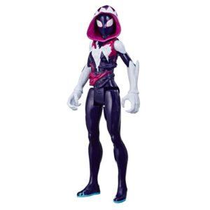 Spider-Man Maximum Ghost Spider 12-Inch Action Figure