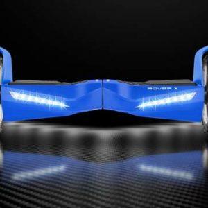 Halo Rover X Blue Edition