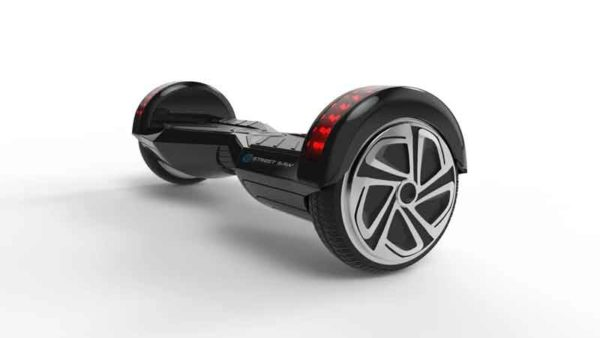 JamSaw6.5 Inch Hoverboard with Bluetooth for Sale