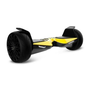 """TwoDots Glyboard Corse Hoverboard 8.5"""" Off-Road Hoverboard"""