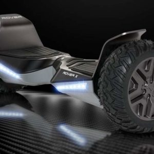 Halo Rover X Black Edition