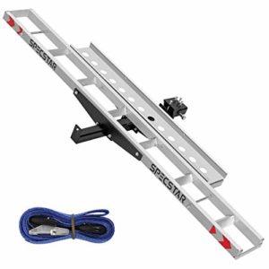SPECSTAR Heavy Duty 450 Lbs Capacity Aluminum