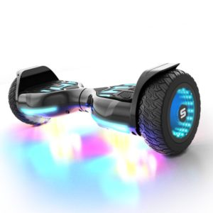 SWAGBOARD WARRIOR XL OFF-ROAD HOVERBOARD with