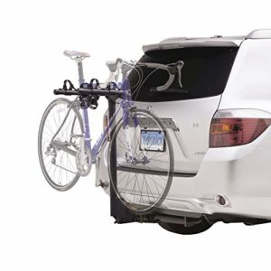 SportRack Ridge 2 Bike Hitch Bike Rack