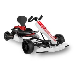 Youth Go Kart TwoDots Glyboard Veloce All Terrain